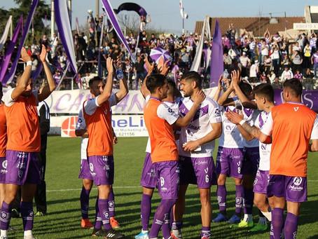 Con varios kilómetros por recorrer en el torneo, Dálmine debuta el próximo sábado frente a Sarmiento