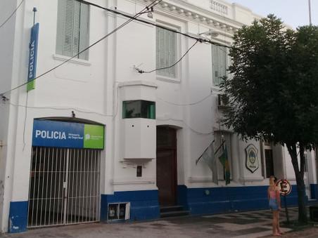 Señalizarán la Comisaría de Campana como Centro Clandestino de Detención, Tortura y Exterminio
