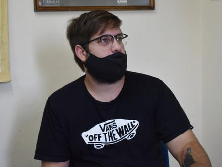 ''El radicalismo en Campana podría ser más fuerte, pero para eso tiene que ser más protagonista''
