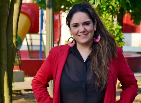 Carla Navazzotti se reunirá con dirigentes peronistas del Corredor Rutas 6-7-8-9