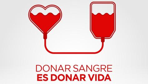 Desde la Secretaría de Salud volvieron a invitar a los vecinos a donar sangre