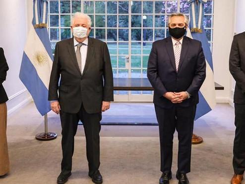 A la espera de la vacuna contra el covid-19, Argentina se asegura abastecimiento