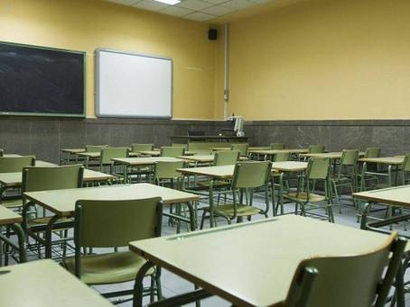 Campana volvió a fase 3 y habrá clases presenciales desde el miércoles