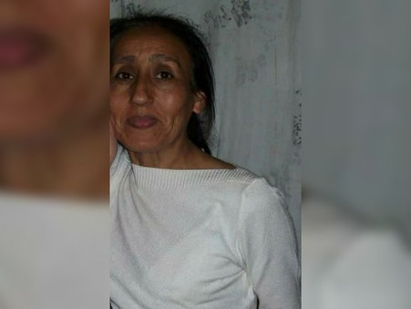 La familia de la mujer encontrada muerta en el Arroyo de la Cruz pide ayuda para esclarecer el hecho