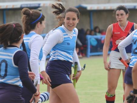Hockey femenino: El Boat Club goleó a Manuel Belgrano ''B'' y quedó en las puertas del ascenso