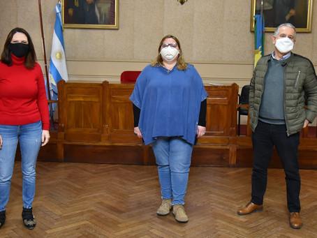 Concejales de Juntos por el Cambio solicitaron a Provincia que aumente la cantidad de hisopados