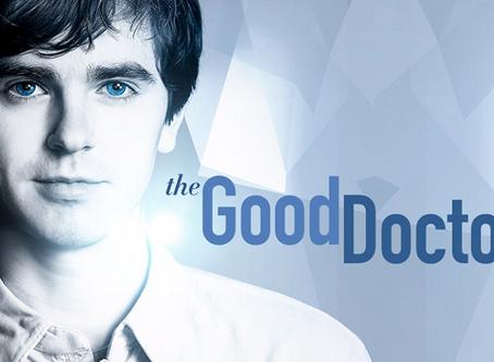 Vuelve, con una nueva temporada, The Good Doctor