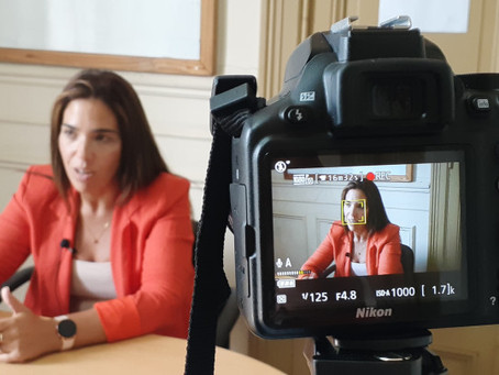 Entrevista en profundidad a Soledad Calle