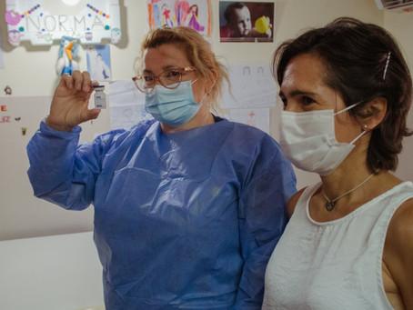 Desde Salud aseguran que el Hospital San José lleva casi 20 días sin recibir vacunas contra el Covid