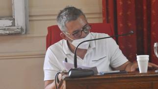 """""""Para un peronista no hay nada mejor que otro peronista"""" (por Javier Contreras, concejal de JUNTOS)"""