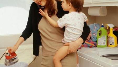 """""""Las tareas de cuidado no son exclusivas de las madres"""""""