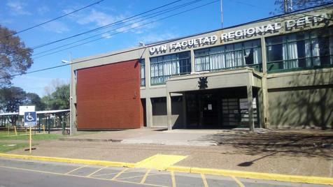 La vacunación no se detiene y continúa en la sede de la UTN