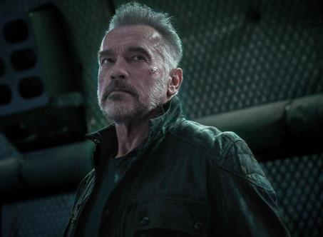 Terminator vuelve al cine