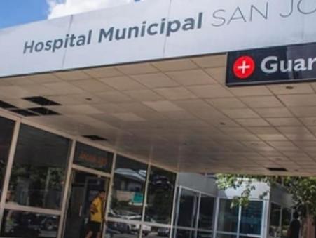 Coronavirus: Se confirmaron los dos primeros casos en la ciudad