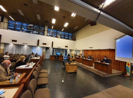 El juicio por el femicidio de Anahi Benitez se llevará a cabo a través de una videoconferencia