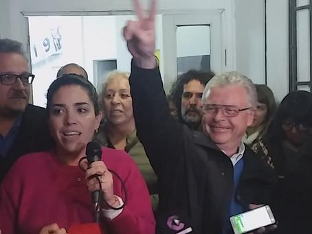 Soledad Calle: ''Campana tiene una gran oportunidad''