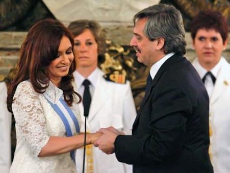 Elecciones 2019: CFK anunció la fórmula presidencial del kirchnerismo