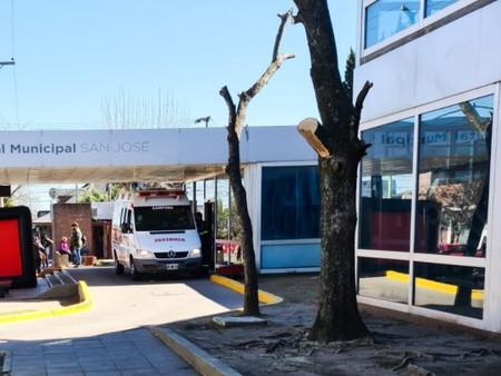 El Hospital Municipal San José tendrá un nuevo laboratorio