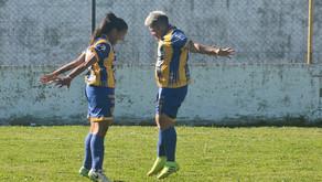 Con goles de larga distancia, Puerto Nuevo derrotó a Argentino de Quilmes