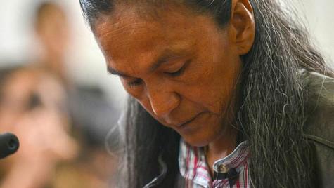 Encontraron inconsciente a Milagro Sala en su prisión de El Carmen