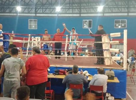 Boxeo: El ''principito'' Witt noqueó en Mendoza