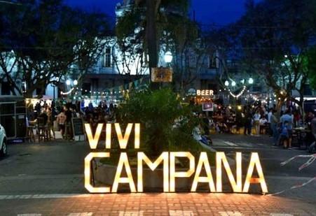 El Municipio prepara el lanzamiento del circuito gastronómico de Campana