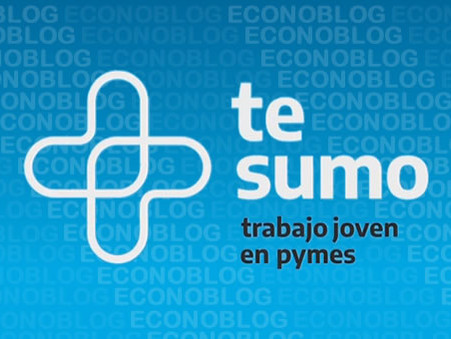 """Desde el Frente Grande destacaron el programa """"Te Sumo"""" para promover el empleo joven en las PyMEs"""