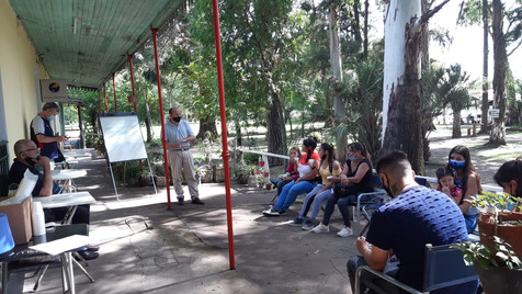 El Municipio impulsa iniciativas para la inserción laboral juvenil en la isla