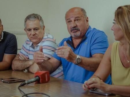 Los concejales de Juntos por el Cambio donarán parte de su dieta al Hospital San José