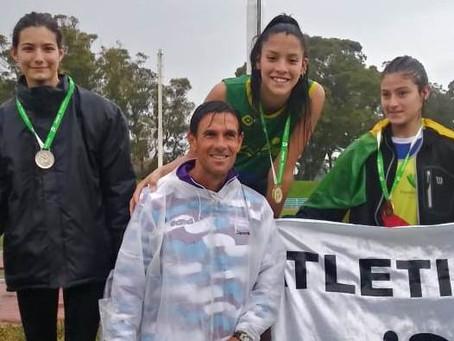 Campana acumula 7° medallas en los Juegos Bonaerenses y está 23° entre las ciudades