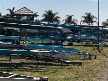 REMO: Tras más de un año, el Boat Club vuelve al ruedo en Villa Constitución