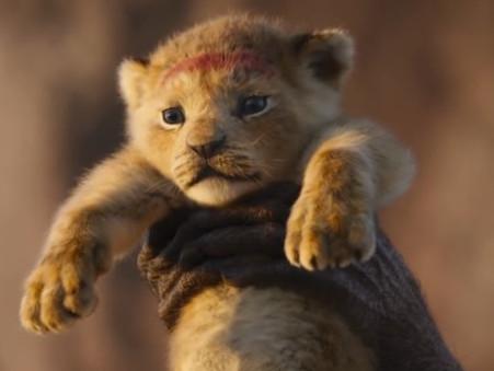 Disney lanza nuevo trailer y posters de El Rey León
