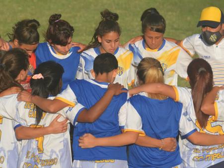 El fútbol femenino de ascenso tiene fecha de regreso