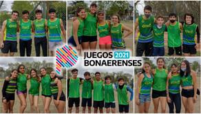 Juegos Bonaerenses: 27 atletas del Club Ciudad, a la final de Mar del Plata