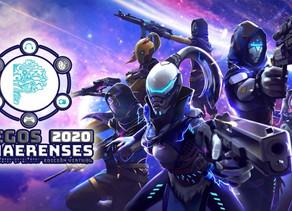 Continúa la inscripción a la edición virtual de los Juegos Bonaerenses 2020