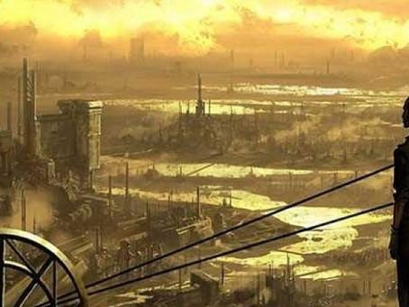 ''Páramos y pandemias'' (por Miguel A. Di Fino)
