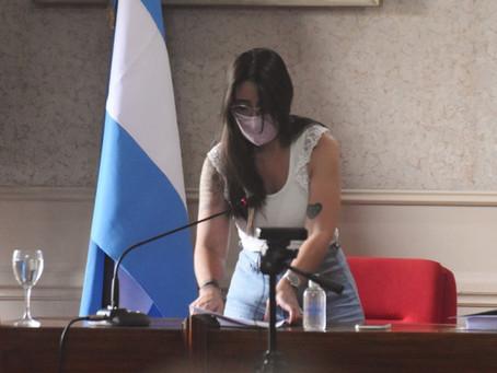 """""""Los vecinos necesitan saber si Alonso, Ortega y los concejales kirchneristas ya se vacunaron"""""""
