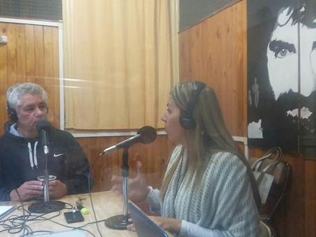 """María Eugenia Giroldi """"Tenemos en el espacio a la referente más importante del peronismo en Campana"""""""