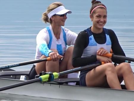 Evelyn Silvestro debutará esta noche en los Juegos Olímpicos