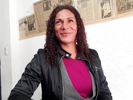 """""""El consultorio inclusivo está amparado por la ley de Identidad de Género pero acá no hay"""""""