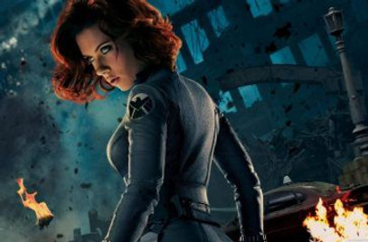 Black Widow presenta su primer teaser trailer