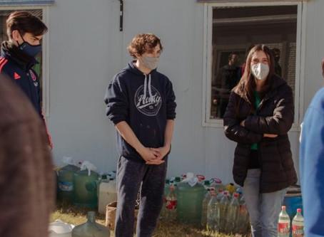 """Elisa Abella presentó la """"Expo Joven"""" 2020"""