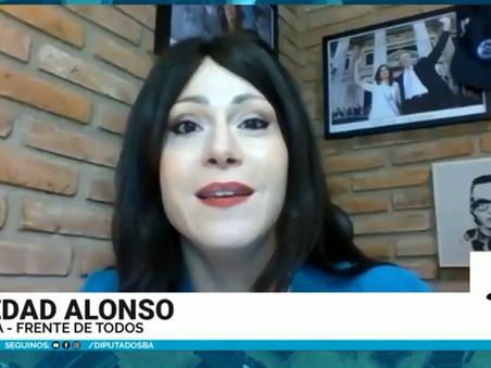 Continúan los homenajes a Néstor Kirchner