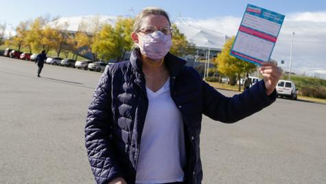 La Provincia superó los cuatro millones de vacunados contra el Covid-19