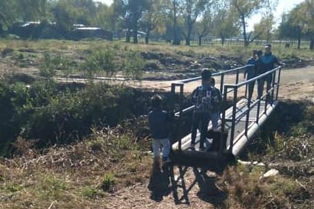 """Desde """"Ciudad Futura"""" cuestionaron el cierre de los accesos en los barrios Santa Lucía y San Luciano"""