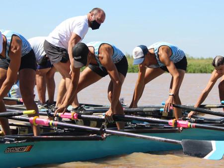 REMO: El Boat Club listo para la segunda regata oficial del año