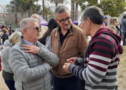 """""""Abella ha desmantelado la Secretaría de Cultura y educación"""""""