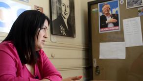 """""""No le perdonan a Néstor y a Cristina el haber impulsado a los jóvenes a participar en política"""""""
