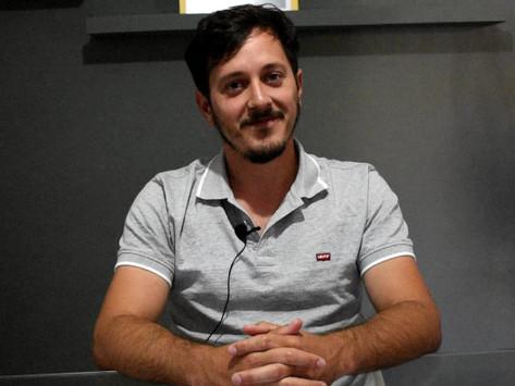 """Alejo Sarna: """"Con memoria verdad y justicia, hagamos una mejor sociedad para todos"""""""