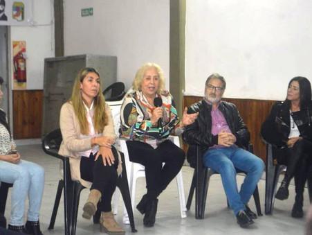 La Agrupación Jorge Varela definió su postura sobre la Unidad